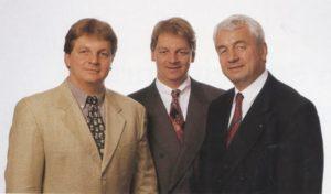 Dieter Hein Geschichte - Werk Hasbergen Gaste 2000